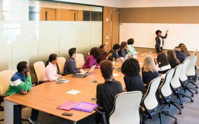 La formation professionnelle et le développement des compétences au cœur des stratégies contre la crise