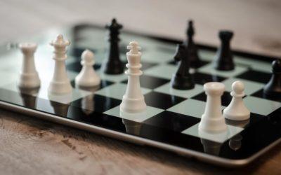 La transformation numérique des entreprises impacte leur organisation bien au-delà du SI