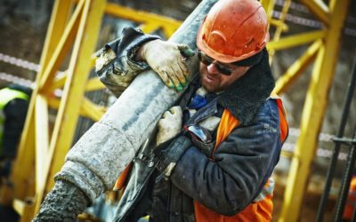 Comment améliorer le travail et la productivité des ressources humaines dans les projets de construction d'infrastructures ?